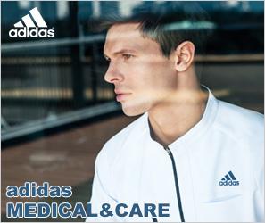 adidas medical-アディダスメディカル白衣特集