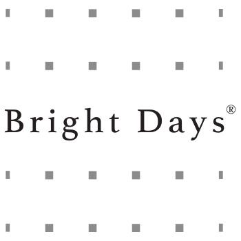 Brightdaysロゴ