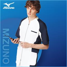 Mizuno白衣
