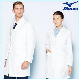 Mizunoドクターコート特集