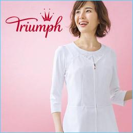 Triumph白衣特集