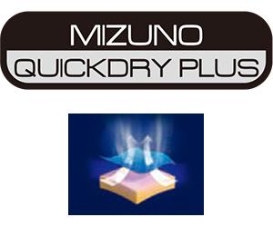MIZUNOQUICKDRYPLUS