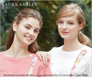モンブラン-MONTBLANCメディカル白衣LAURA ASHLEYローラアシュレイ白衣コレクション