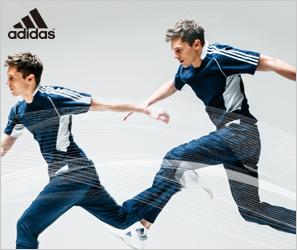 adidasスクラブ通販ページへ