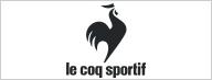 白衣ブランドle coq sportif