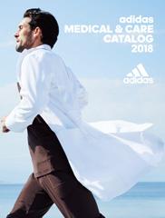 adidasデジタルカタログ